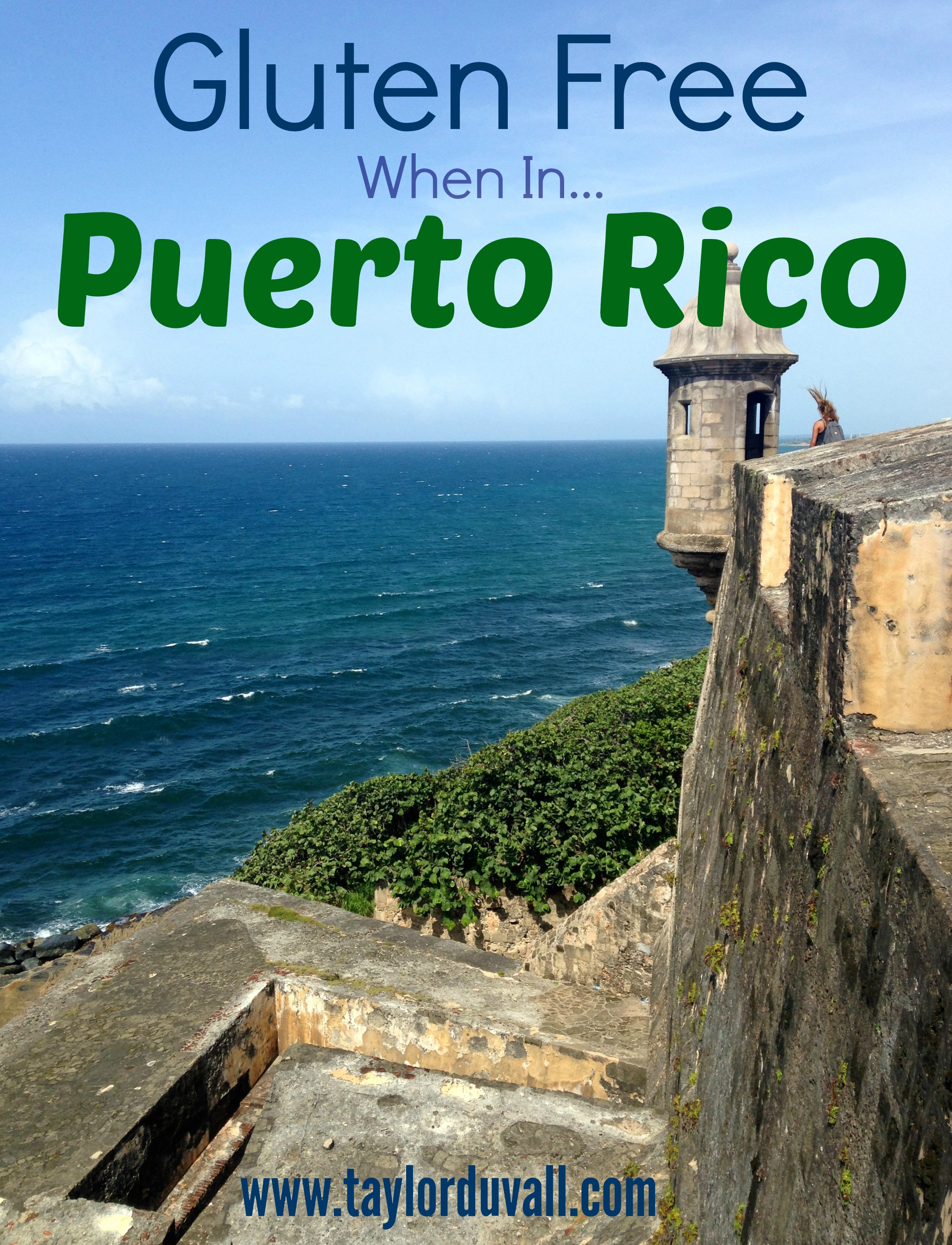 Gluten Free Puerto Rico