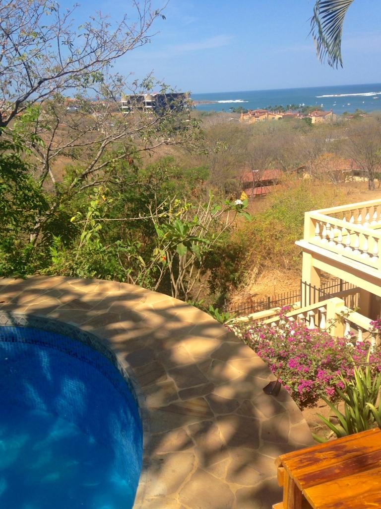 Casa Monacita Pool
