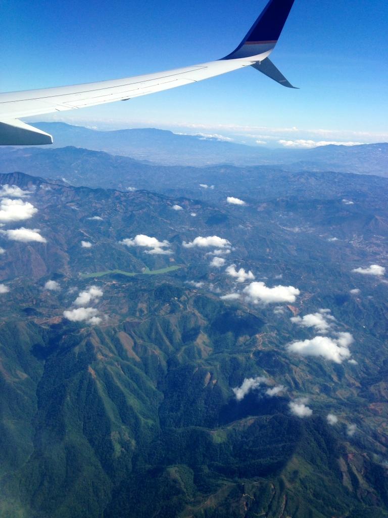 Costa Rica Air