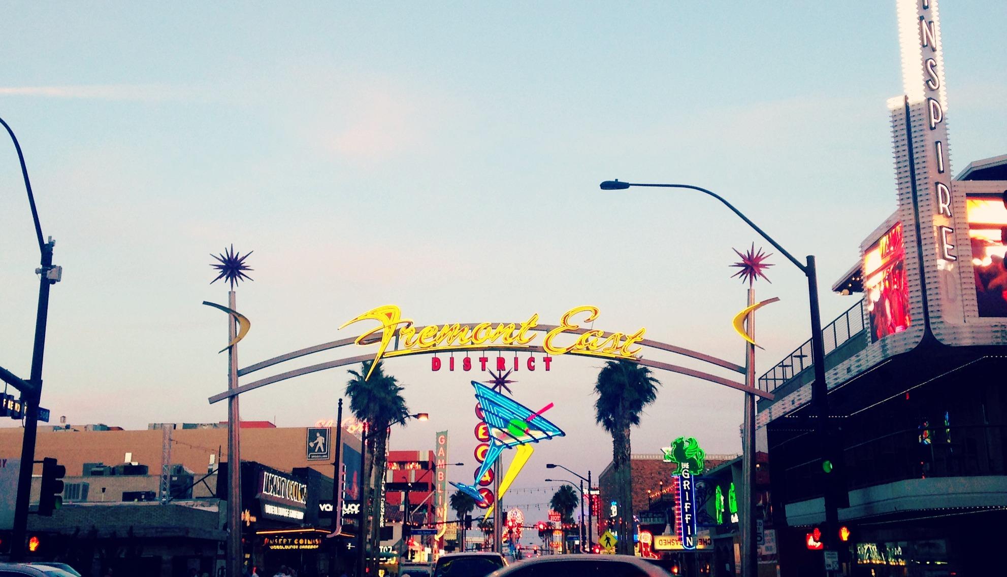 What's Better than The Strip? Downtown Las Vegas