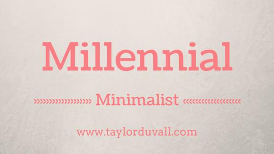 millennial_minimalists