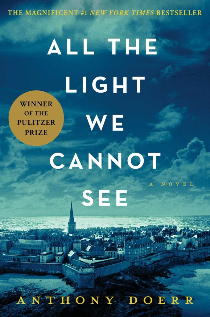 Book Talk: All The Light We Cannot See