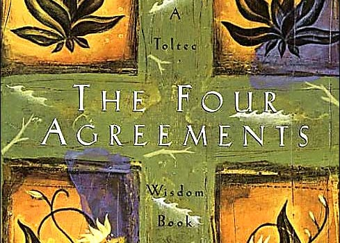 The Four Agreements and Me