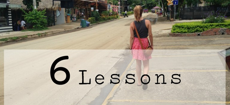 6 Lessons From Living Without a Car in Costa Rica